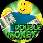 Roblox Corridor of Hell - Shop Item Double Money
