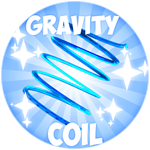 Roblox Corridor of Hell - Shop Item Gravity Coil