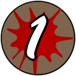 Roblox Demon Tower Defense Simulator - Badge Wave 1