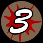 Roblox Demon Tower Defense Simulator - Badge Wave 3