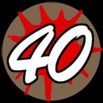 Roblox Demon Tower Defense Simulator - Badge Wave 40
