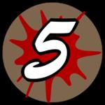 Roblox Demon Tower Defense Simulator - Badge Wave 5