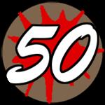 Roblox Demon Tower Defense Simulator - Badge Wave 50