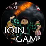 Roblox Demon Tower Defense Simulator - Badge Welcome
