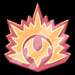 Roblox Dragon Adventures - Badge Solstice 2020