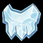 Roblox Dragon Adventures - Badge Winter 2019