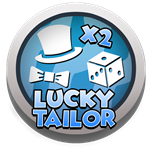 Roblox Dragon Adventures - Shop Item Lucky Tailor