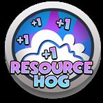 Roblox Dragon Adventures - Shop Item Resource Hog