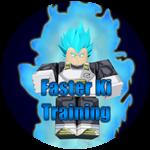 Roblox Dragon Ball Rage - Shop Item [SALE] Faster Ki Training