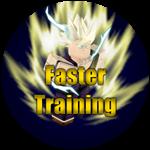 Roblox Dragon Ball Rage - Shop Item [SALE] Faster Training