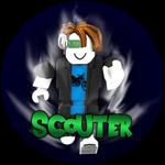 Roblox Dragon Ball Rage - Shop Item Scouter