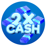 Roblox Dream Island Tycoon - Shop Item 2x Cash