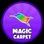 Roblox Dream Island Tycoon - Shop Item Flying Magic Carpet