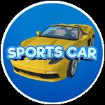 Roblox Dream Island Tycoon - Shop Item Sports Car