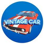 Roblox Dream Island Tycoon - Shop Item Vintage Car