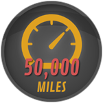 Roblox Driving Empire - Badge 50,000 Miles in Driving Empire!