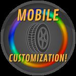 Roblox Driving Empire - Shop Item Mobile Customization