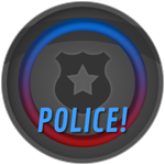 Roblox Driving Empire - Shop Item Police Job