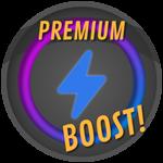 Roblox Driving Empire - Shop Item Premium Boost