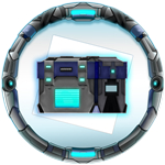 Roblox Emergency Response Liberty County - Badge AJ Striker - Week 1 Badge