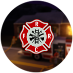 Roblox Emergency Response Liberty County - Badge Fearless Firefighter