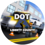 Roblox Emergency Response Liberty County - Badge Hard Worker