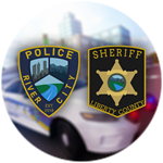 Roblox Emergency Response Liberty County - Badge Honorable Crime Fighter