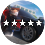 Roblox Emergency Response Liberty County - Badge Most Wanted