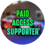 Roblox Emergency Response Liberty County - Badge Paid Access Supporter