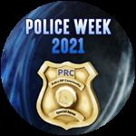 Roblox Emergency Response Liberty County - Badge Police Week 2021