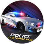 Roblox Emergency Response Liberty County - Shop Item Police Customization Packages
