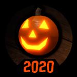 Roblox Esports Empire - Badge Halloween 2020 👻