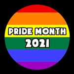 Roblox Esports Empire - Badge Pride Month 2021 🏳️🌈