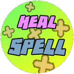 Roblox Faction Defence Tycoon - Shop Item Heal Spell