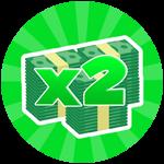 Roblox Factory Simulator - Shop Item 2X Income