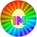 Roblox Fart Simulator - Badge Egg Legend