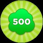 Roblox Fart Simulator - Badge Got 500 Gas