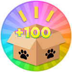 Roblox Fart Simulator - Shop Item +100 Storage