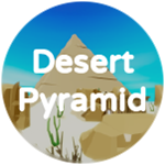 Roblox Fishing Simulator - Badge Desert Pyramid