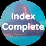 Roblox Fishing Simulator - Badge Index Complete - Eruption Island