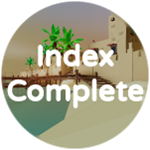 Roblox Fishing Simulator - Badge Index Complete - Pharaoh's Dunes
