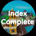 Roblox Fishing Simulator - Badge Index Complete - Port Jackson