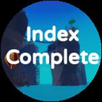 Roblox Fishing Simulator - Badge Index Complete - Shadow Isles