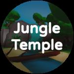 Roblox Fishing Simulator - Badge Jungle Temple