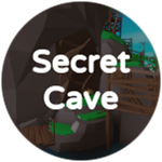 Roblox Fishing Simulator - Badge Secret Cave
