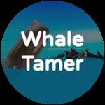 Roblox Fishing Simulator - Badge Whale Tamer