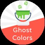 Roblox Fishing Simulator - Shop Item Ghost Colors