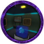 Roblox Flood Escape 2 - Badge Abandoned Facility