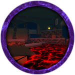 Roblox Flood Escape 2 - Badge Beneath The Ruins