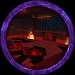 Roblox Flood Escape 2 - Badge Familiar Ruins